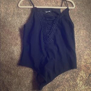 Express large body suit